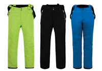 Dare2b Keep Up Pant Men's Waterproof Breathable Ski Trousers Salopettes Lime XXL