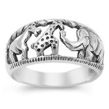 Unbranded Band Animals & Insects Fashion Rings