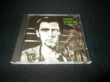 CD: Peter Gabriel 3 - Ein Deutsches Album - UK Virgin/xcdscd 4019