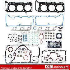 REF# HS26300PT CS9293  For 04-10 Ford Explorer Mazda 4.0 SOHC V6 Full Gasket Set