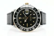Rolex GMT Master 1675 Stainless Steel/Gold