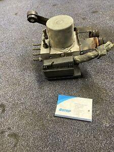 BMW E60/E61 5 Series ABS Pump Control Module ECU #6768906