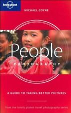 Lonely Planet People Photography (How to) By Michael Coyne,Richard I'Anson
