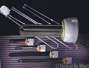 "New Heatrae Sadia Santon MO560 5KW 60"" Commercial Home Immersion Heater Element"