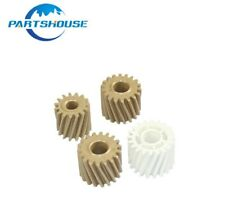 3XFuser drive gear for Ricoh MPC 2010 C2530 C2030 C2050 fuser gear 1 set/4pcs