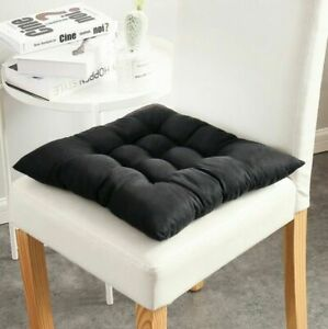 """Indoor Outdoor Dining Garden Patio Soft Chair Seat Pad Cushion Home Decor 16"""""""