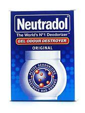 12 X Neutradol GEL Odour Destroyer Original 140g