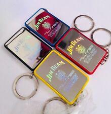 1 X Key Ring Refillable Gas Flame Cigarette Cigar Lighter U.K. Seller