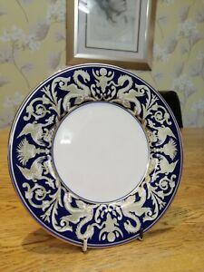 Wedgwood RENAISSANCE GOLD florentine accent salad plate (s)