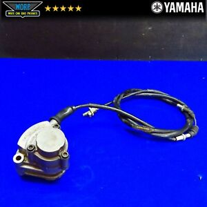 1988-2002 YAMAHA BLASTER REAR BACK DISC BRAKE CALIPER BINDER PADS CABLE