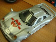 Mercedes-Benz Clk-Gtr Gull Wing 1:26 Scale Die Cast Maisto Wurth-Nice Condition