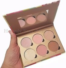 Okalan Glowing Palette-Glow Kit Highlighter Palette- Highlighters, Illuminator