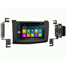 In Dash Bluetooth GPS NAVIGATION SYSTEM DVD Player for NISSAN ROGUE 2008-2011