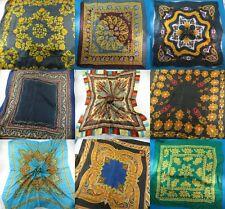 *US Seller*lot of 5 wholesale large square scarf fashion women shawls