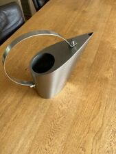 Zack watering can, stainless steel 18/10, good condition