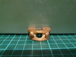 Brass Detail with buffers For NSWGR 42, VR Sclass Or GM. Suits Lima, Trainorama