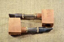 Bamboo DIY Briar Hobby Blocks Pipe Kits BB-39 BB41