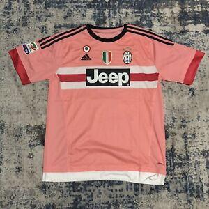 Juventus 2015/2016 away jersey POGBA 10