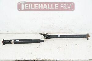 BMW E91 E90 320d M47N2 318d Kardanwelle Gelenkwelle Schaltgetriebe 1516 7527342