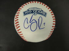 Cody Ross Signed Fenway Park 100 Years Baseball Autograph Auto PSA/DNA AD50140