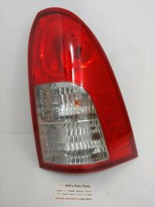 SSANGYONG ACTYON SPORTS BRAKE LAMP TAIL LIGHT REAR RIGHT RH 04-11 GENUINE NEW