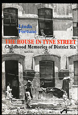 LINDA FORTUNE - THE HOUSE IN TYNE STREET : CHILDHOOD MEMORIES South Africa  de