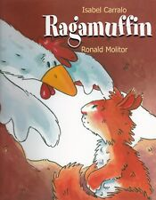 THE RAGAMUFFIN BY ISABEL CARRALO -  NEW PAPERBACK BOOK