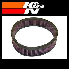 K&N E-302 Custom Air Filter - K and N Original Performance Part