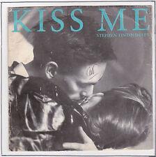 """DUFFY Stephen Vinyle 45 tours 7"""" SP KISS ME  F Reduit"""
