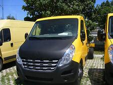 Bonnet Cover Bra  / Haubenbra Renault Master 2010-2012