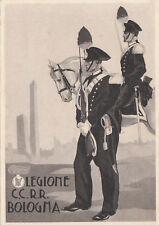 * CARABINIERI REALI - Legione di Bologna- dis. Ferrari