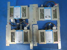 Lot of 4 Seifert mtm Systems, Heat Exchange Controller, Lt-2598 3.0/3.1 List4