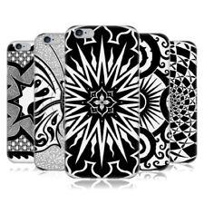 Cover e custodie nero Per iPhone 8 Plus in silicone/gel/gomma per cellulari e palmari