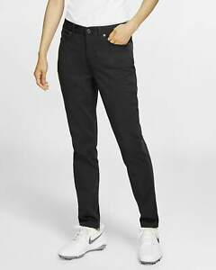 Nike Women's Slim Fit Golf Pants # 0 (X-Small)