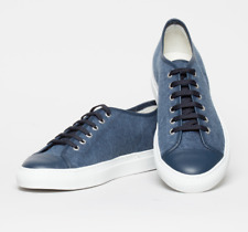 COMMON PROJECTS - MEN'S - TOURNAMENT LOW - NAVY WASH - UK10/EU44 - RRP £315+