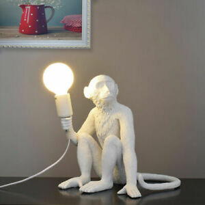 Monkeys Table Lamps For Sale In Stock Ebay