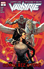 VALKYRIE JANE FOSTER #2 (2019) 1ST PRINTING ASAR MAIN COVER *LOW PRICING*