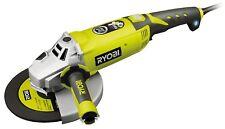 "NEW Ryobi 9"" 230mm Angle Grinder EAG2000RSA3 2000W"