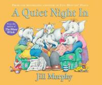 A Quiet Night In (Large Family), Murphy, Jill, New