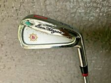 Ben Hogan Apex Plus 1 Iron Apex 4 Stiff Forged Driving Iron - Used RH