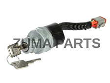 Ingersoll Rand IGNITION SWITCH (Part: 13316849) - IR Key Switch