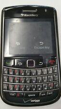 BlackBerry Bold 9650 - Black (Verizon) Smartphone Bad esn no camera