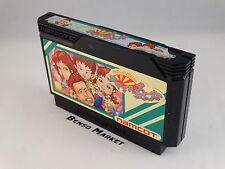 LA SALLE ISHII NO CHILDS QUEST NINTENDO FAMICOM NES GIAPPONESE 8 BIT JAP JP NTSC