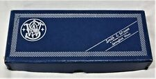 Vintage Smith & Wesson Model 64 Box