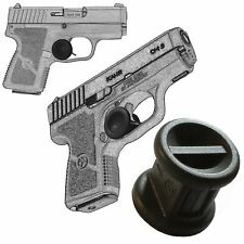 Garrison Grip Micro Trigger Stop Black for All Kahr Models Except P380 s18