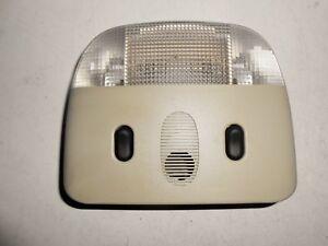 GENUINE SAAB 9-3 VECTOR SPORT REAR INTERIOR ROOF LIGHT 2002-2007