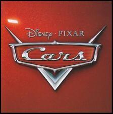 CARS - DISNEY PIXAR SOUNDTRACK CD ~ BRAD PAISLEY~SHERYL CROW~JOHN MAYER ++ *NEW*