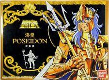 Saint Seiya bandai 2004 HK the knights of the zodiac Figure POSEIDON