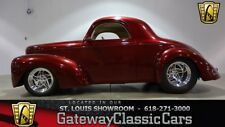 1941 Willys Coupe --