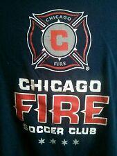 Chicago Fire T-shirt MLS